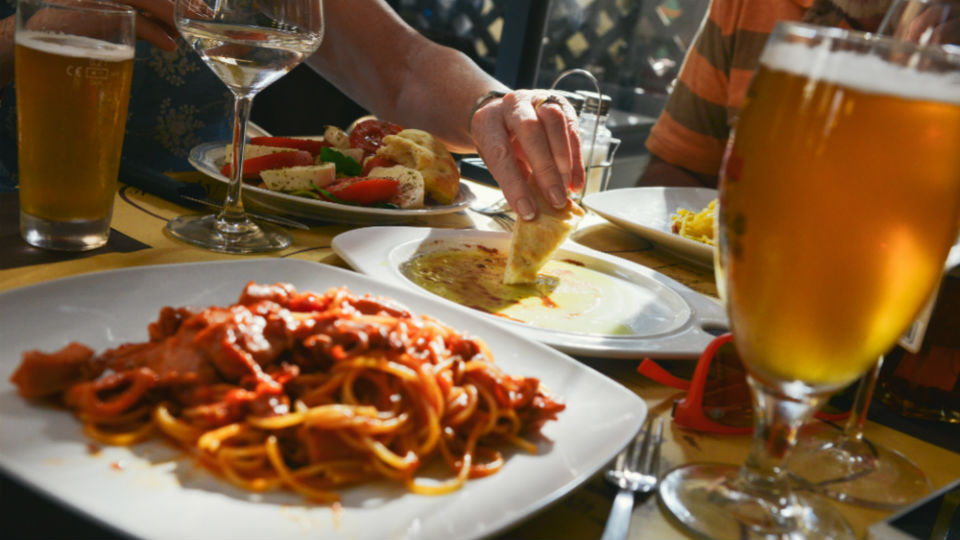 The Best Places to Eat When You Have Food Allergies
