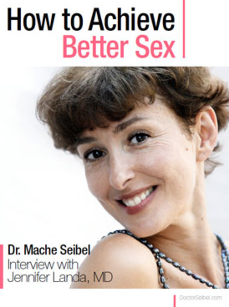 Achieve Better Sex eBook!