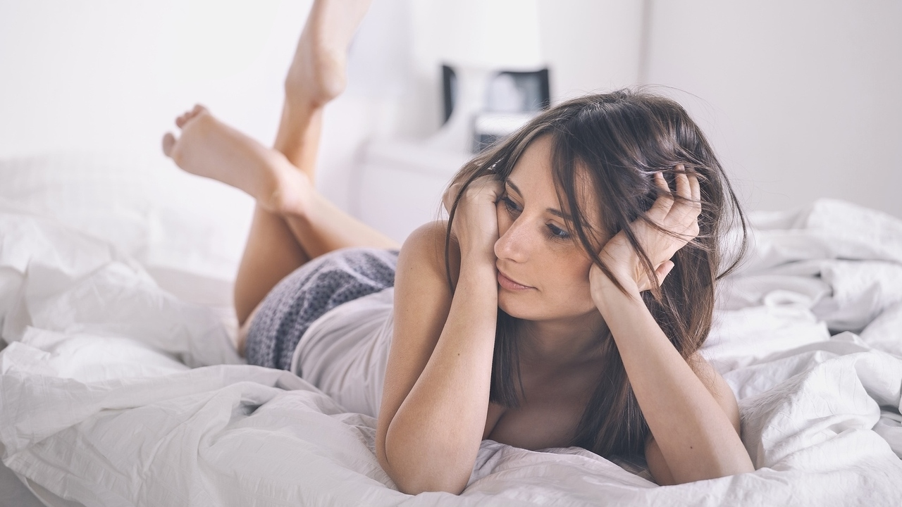 The Big 'O' Orgasm: What's Happening in Your Body?