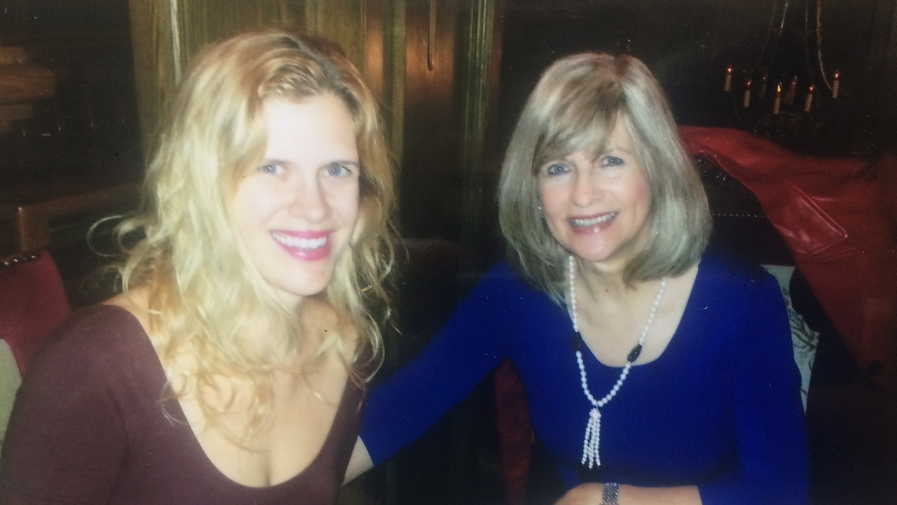 The 5 Biggest Lessons I Learned From My Mother About Beauty