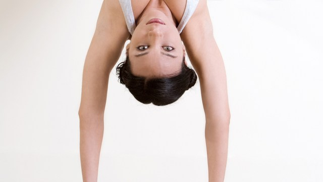 is your world upside down? consider bioidentical hormones as possible solution