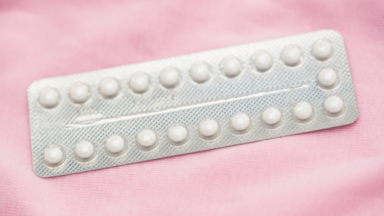 How the Birth Control Pill Affects Mental Health