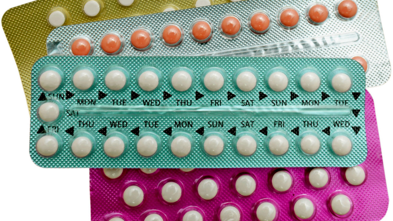 Oral Contraception Linked to Decline in Ovarian Cancer Mortality Rates