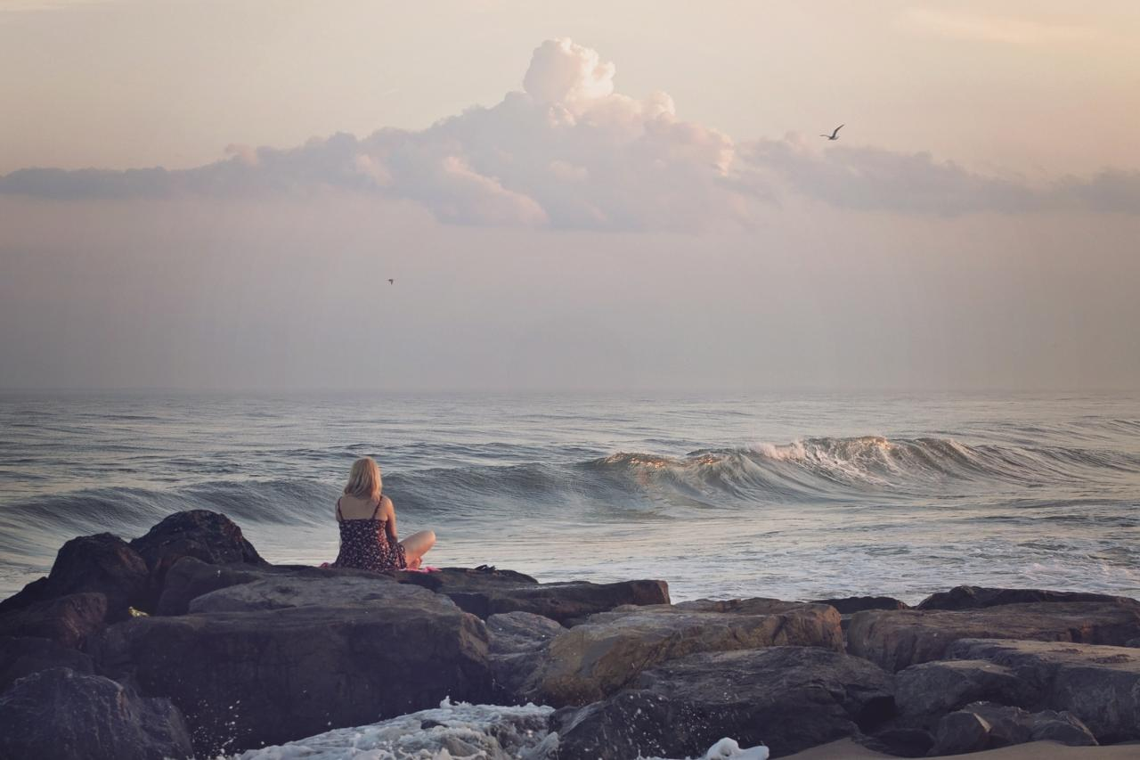 Blending Meditation Into Your Busy Life:  5 Easy Ways