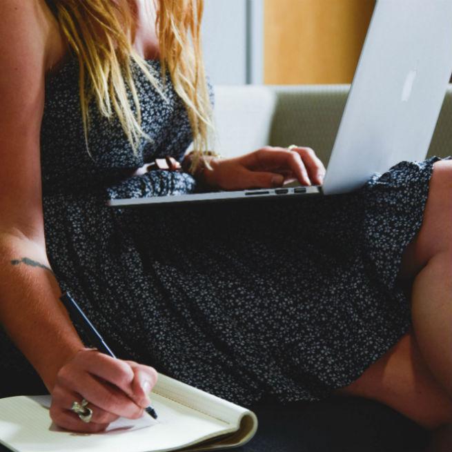Women's Health Blog Network