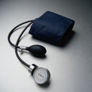 Low Blood Pressure related image