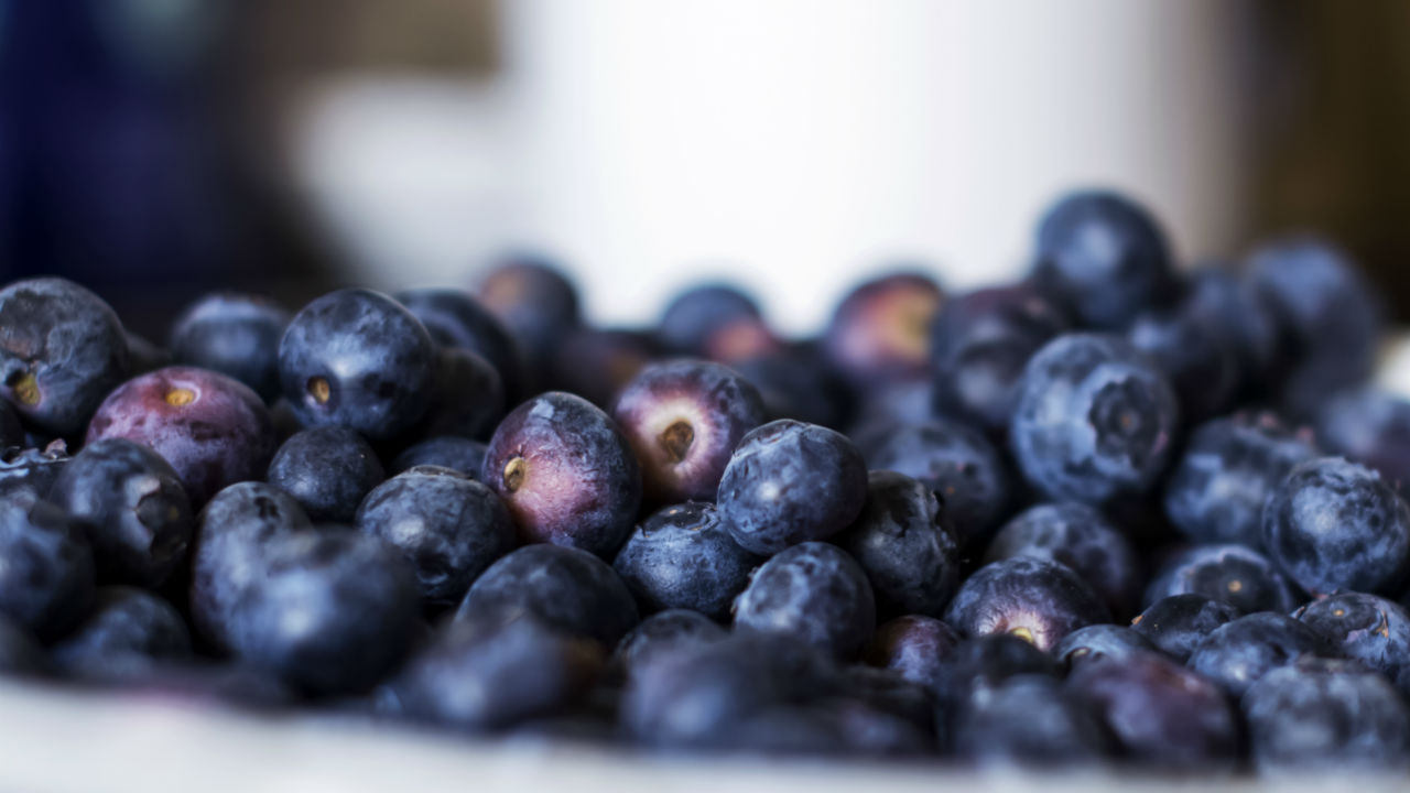 blueberries psoriasis