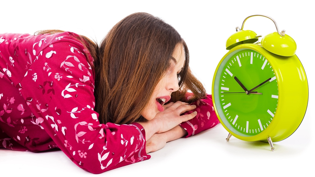 Making the Most of Your Brain's Circadian Rhythm