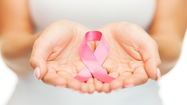 Breast Cancer related image