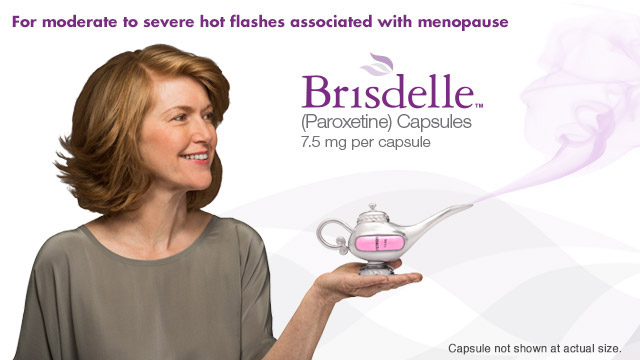 Hot Flashes related image