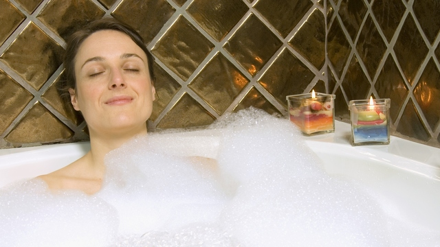 Celebrate Bubble Bath Day January 8 and Get Soapy!