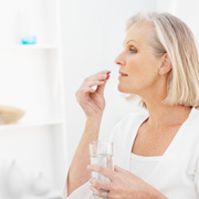 heart attack risk may increase with use of calcium supplements
