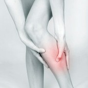 Calf Strain related image