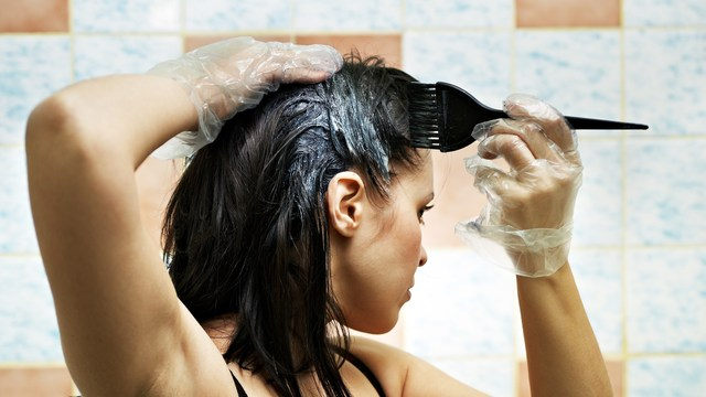 hair dye and possible cancer risk
