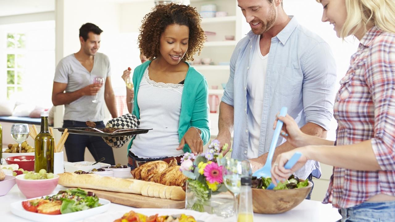 5 Categories of the Best Heart-Healthy Foods