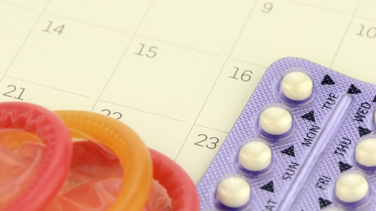 Changing Your Birth Control May Affect Your Period