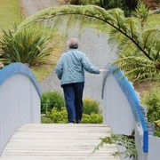 changes in how you walk may be indicators of cognitive decline