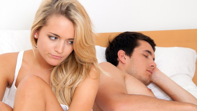 Cheating? You still need to be tested for STIs
