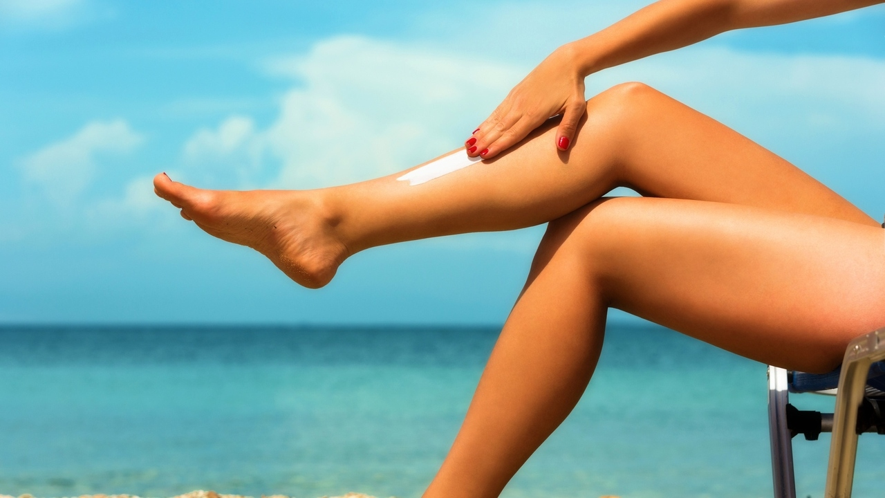 Chemical or Mineral? What Sunscreen is Right for You?