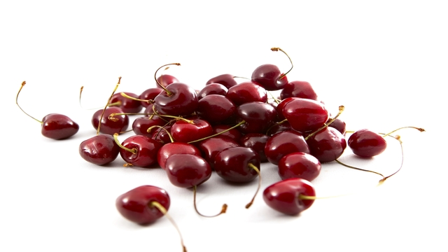 Got Gout?  Try Cherries