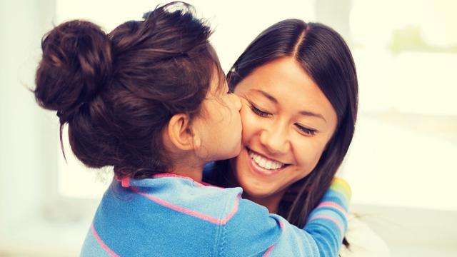 Help Kids Develop an Attitude of Gratitude