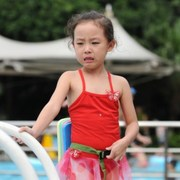 what to do when your child hates swimming lessons