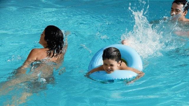 Is Your Child at Risk for Secondary Drowning?