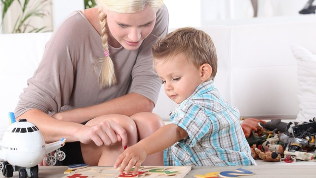 recognize hearing and speech issues, help your child communicate