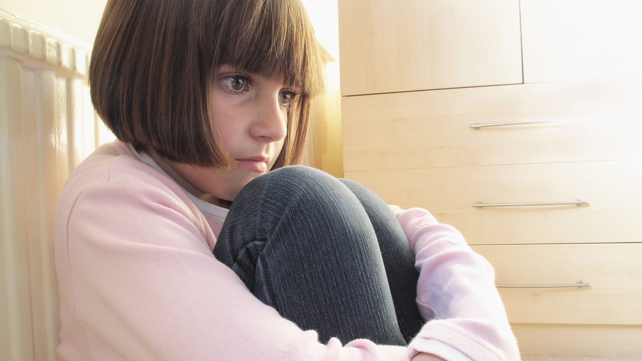 Childhood Trauma: Trouble at Home Linked to Increased Asthma Risk