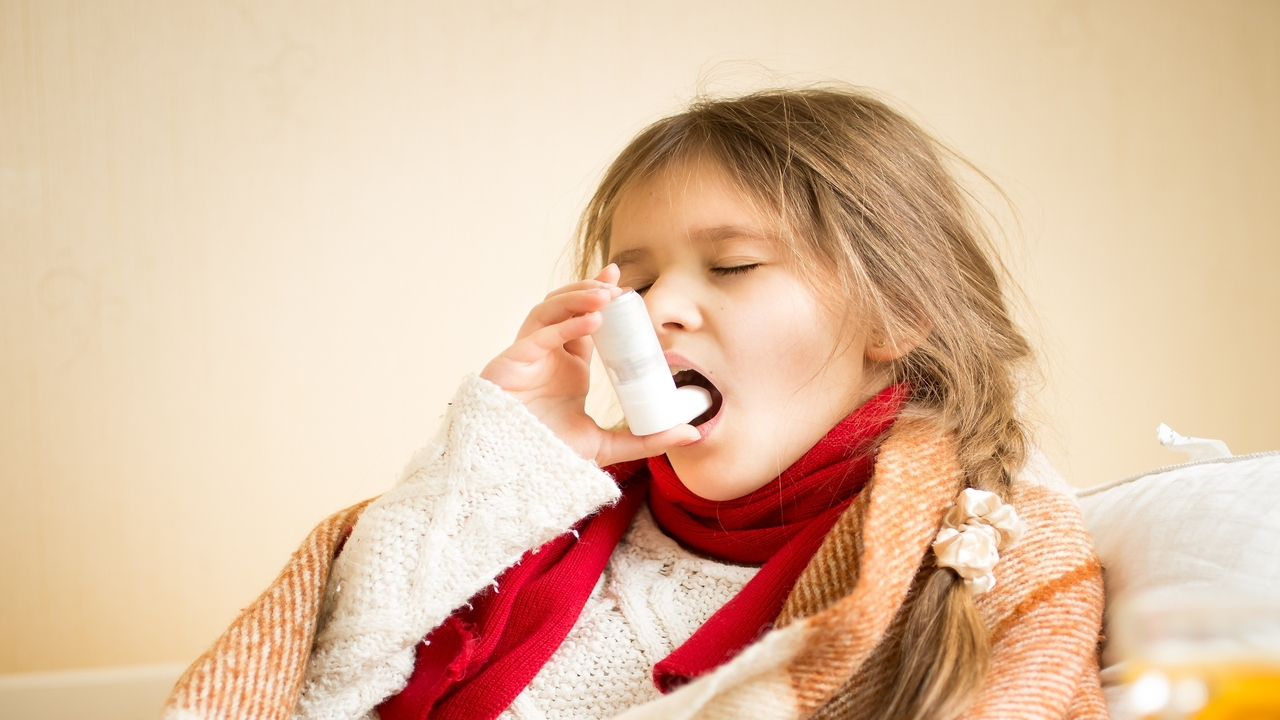 Children and Asthma: What Parents Need To Know