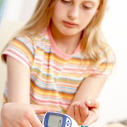 more children at risk for type II diabetes