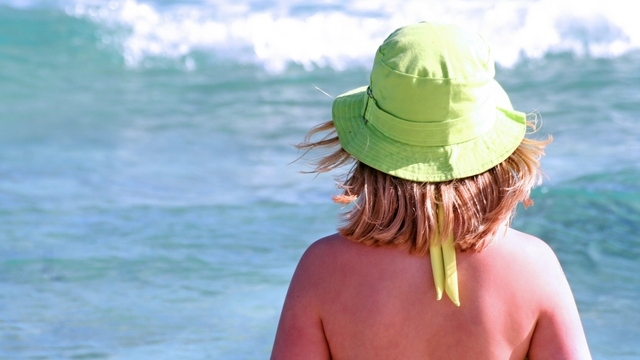 Are Parents Doing Enough To Protect Children from Melanoma?