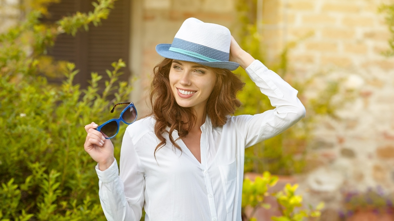 Want Clothing to Protect You From Sun Damage? Look for UPF Labels