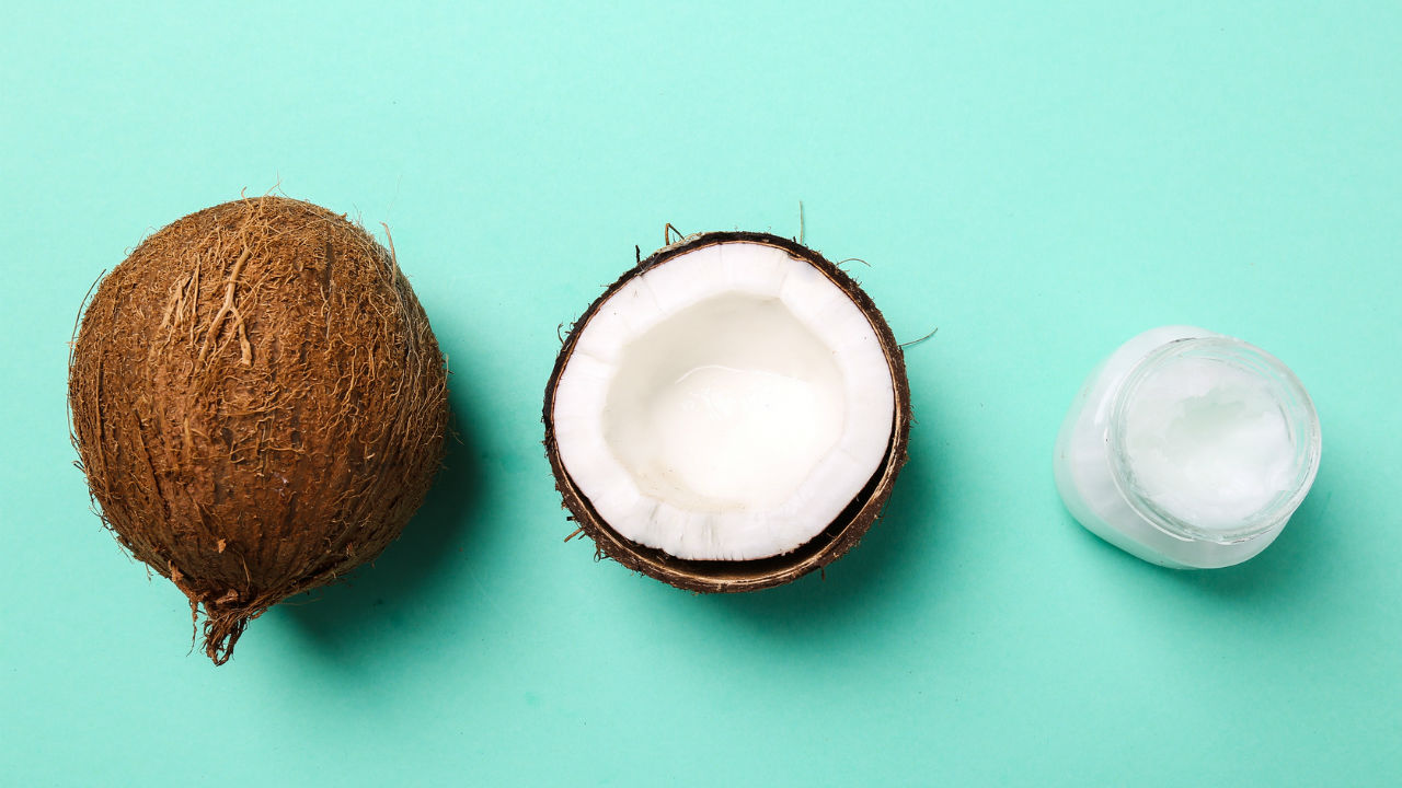 3 Ways to Use Coconut Oil That Could Improve Your Health