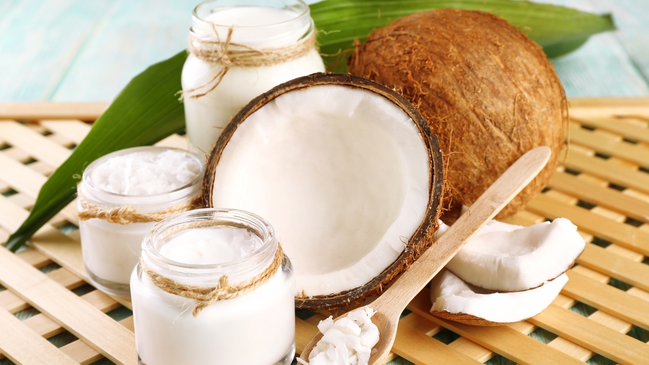 Can Coconut Oil Reduce the Effects of Alzheimer's Disease?