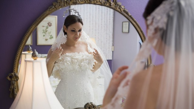 listen to your gut if you have cold feet about marriage, says study
