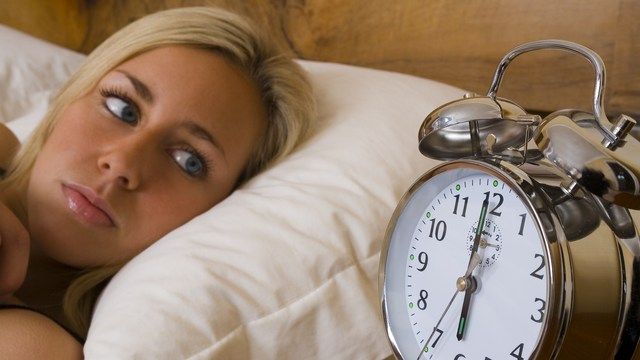 The 7 Most Common and Serious Sleep Disorders