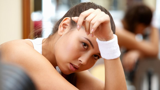 single concussion can be cause for prolonged damage
