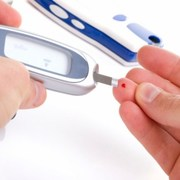 information about the link found between PCOS and diabetes