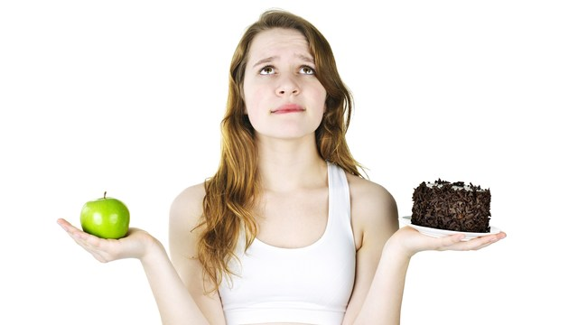 how can you conquer food cravings?