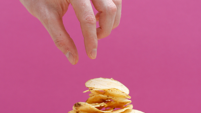 controlling binge eating