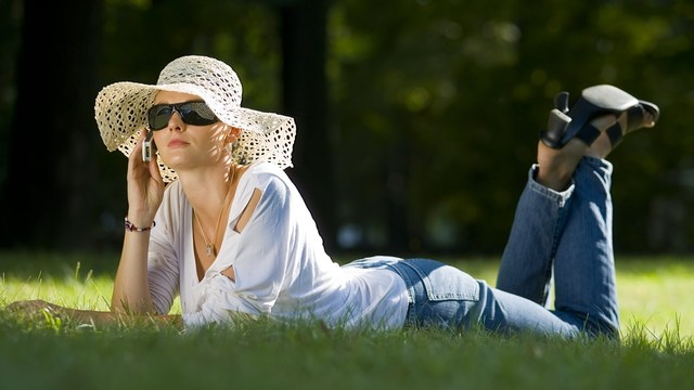 sun protection that's cool, stylish and comfortable for the whole family