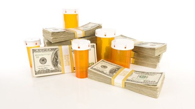 cost of a cure: Americans pay almost double for new Hep C drug
