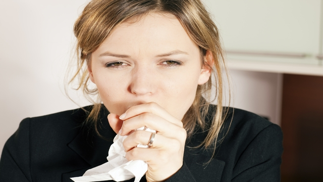 Is Your Cough From Pertussis?