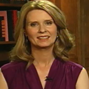 Living with Rosacea: An Interview with Cynthia Nixon