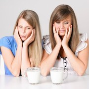 differences between lactose intolerance and dairy food allergies