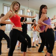 Get in Shape the 'Zumba' Way