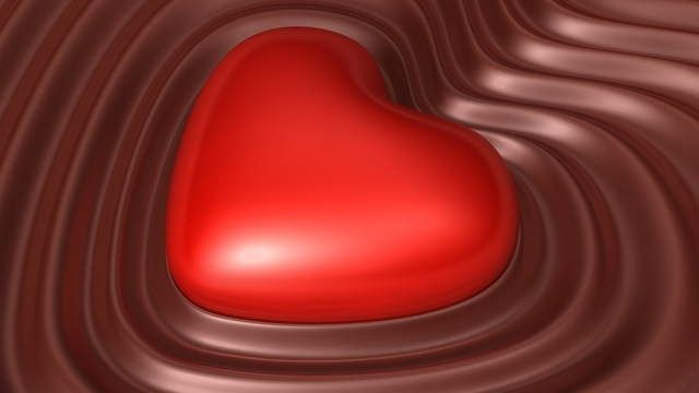 In-depth Look at Dark Chocolate's Link to Better Heart Health