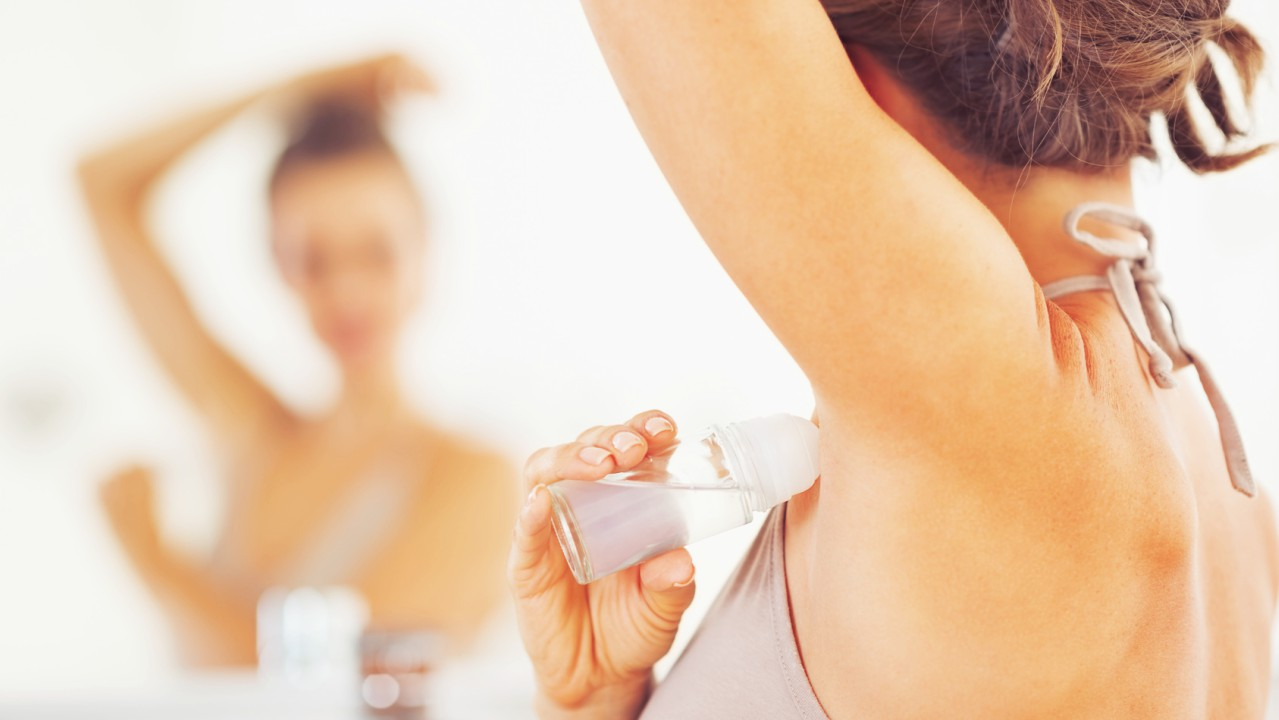 7 Deodorant Mistakes You Might Be Making