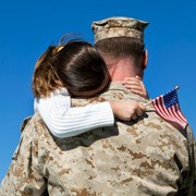 military families deeply affected by deployment